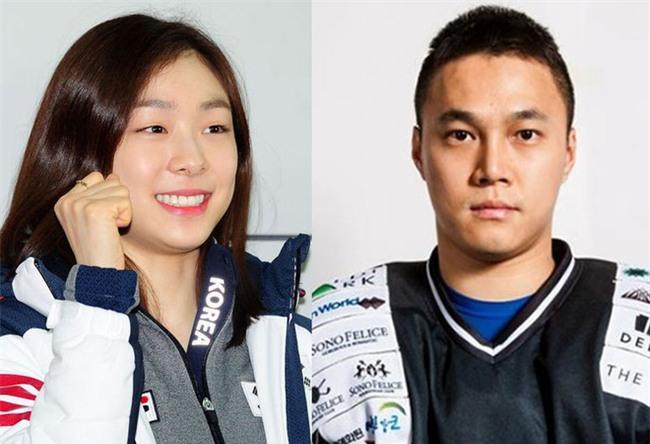 """Kim Yuna - """"quốc bảo của Hàn Quốc: 17 tuổi trở thành niềm tự hào của cả nước, được toàn dân Đại Hàn nâng niu và tôn làm """"cô tiên quốc dân - Ảnh 9."""