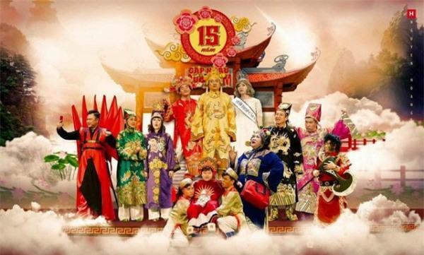 Đạo diễn Khải Hưng: Tôi không tin Chí Trung sẽ từ bỏ chương trình sau Táo Quân 2018