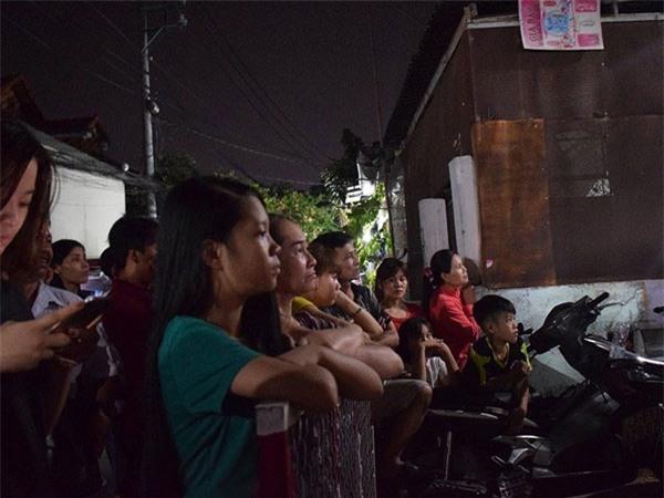 Vụ 5 người trong một gia đình tử vong ở SG: Nồi thịt đông đặt Tết chị đã lấy đâu?