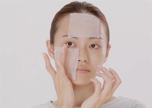 Tiết kiệm thời gian dưỡng da bằng phương pháp của phái đẹp Nhật trong những ngày Tết - Ảnh 4.
