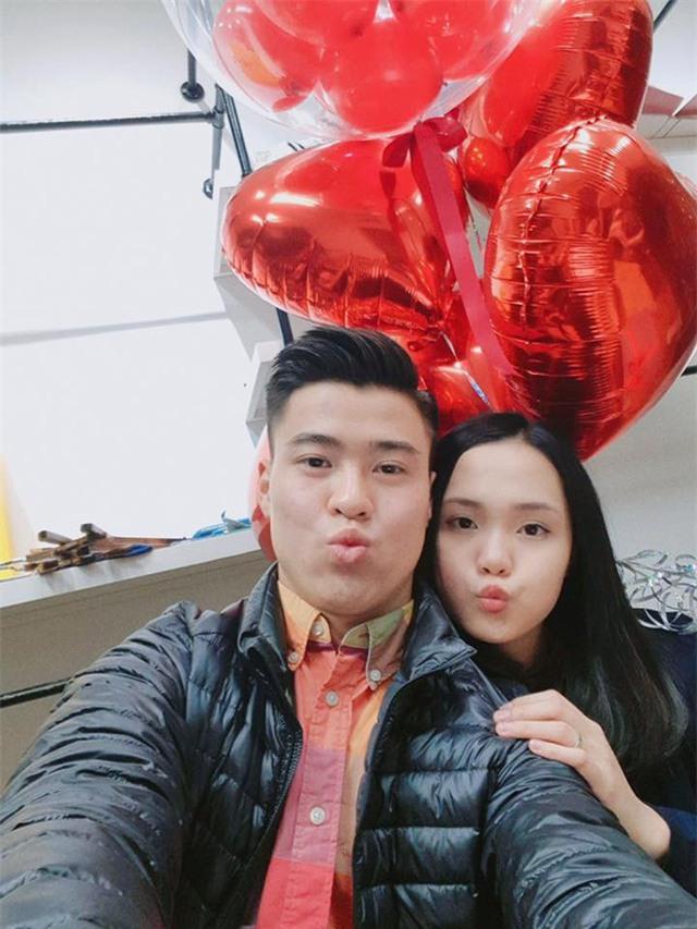 Tuyển thủ U23 Việt Nam tất bật đón Tết cùng gia đình-3