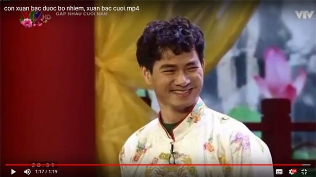 Táo quân 2018: Con trai ruột diễn xuất quá nhập tâm, Xuân Bắc không nhịn được cười - Ảnh 1.