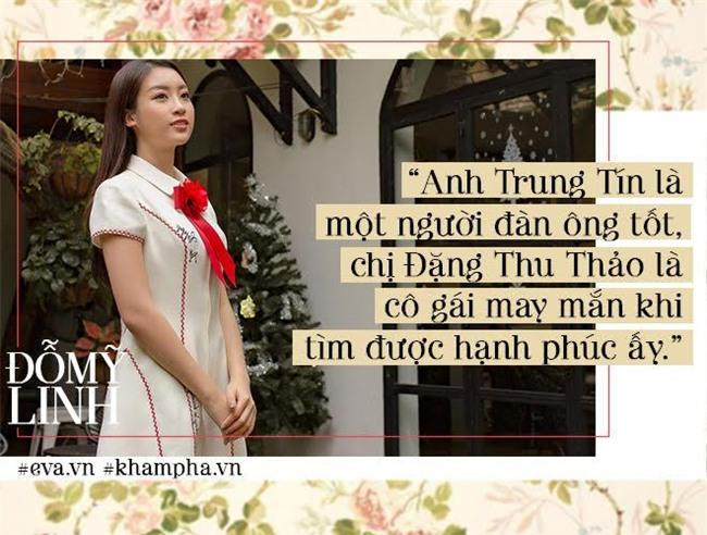 "do my linh: ""nguoi yeu toi khong can giau nhung phai co quyet tam thay doi cuoc doi"" - 11"