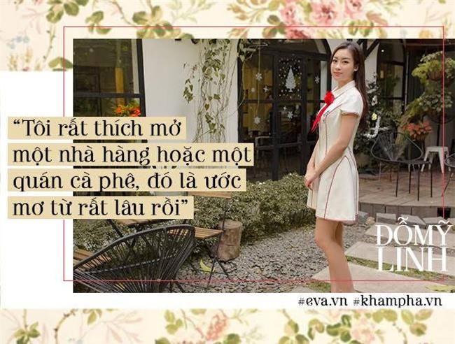 "do my linh: ""nguoi yeu toi khong can giau nhung phai co quyet tam thay doi cuoc doi"" - 6"