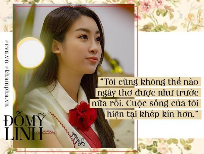 "do my linh: ""nguoi yeu toi khong can giau nhung phai co quyet tam thay doi cuoc doi"" - 8"