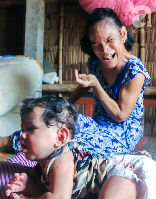 Tết mới của gia đình người mẹ điên ở Trà Vinh: Ấm áp và tràn ngập tiếng cười nhờ những tấm lòng - Ảnh 11.