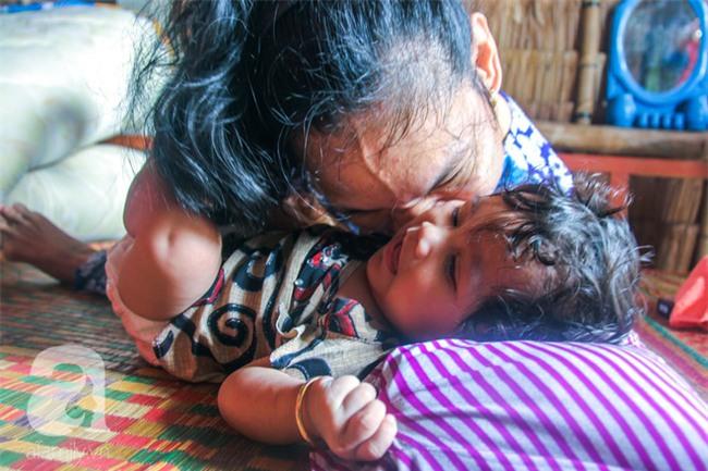 Tết mới của gia đình người mẹ điên ở Trà Vinh: Ấm áp và tràn ngập tiếng cười nhờ những tấm lòng - Ảnh 17.