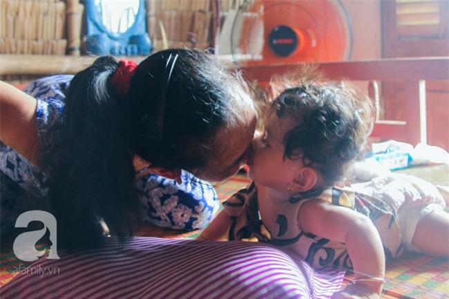 Tết mới của gia đình người mẹ điên ở Trà Vinh: Ấm áp và tràn ngập tiếng cười nhờ những tấm lòng - Ảnh 22.