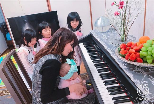 Trải lòng của một mẹ Việt 4 con gái, sống tại Nhật: 12 năm xa xứ, chưa lần nào được đưa con về đón Tết cùng ông bà ngoại - Ảnh 1.