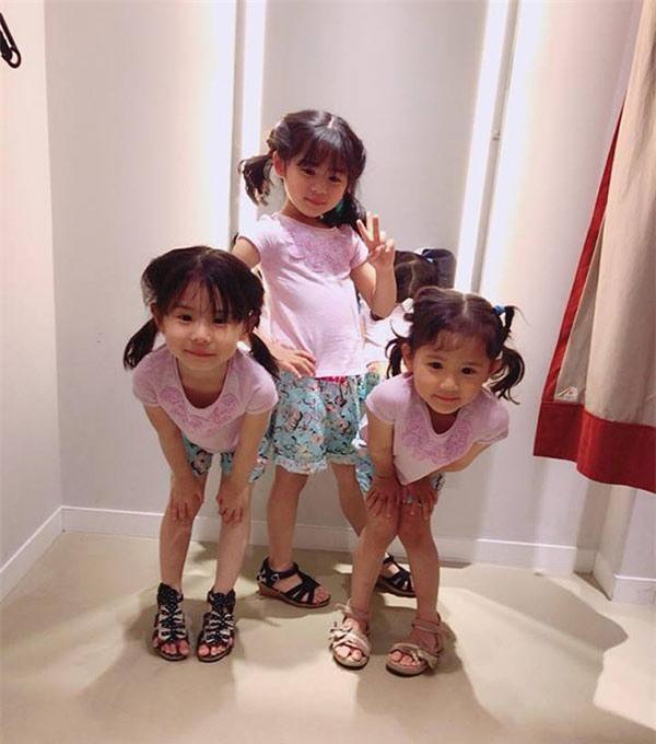 Trải lòng của một mẹ Việt 4 con gái, sống tại Nhật: 12 năm xa xứ, chưa lần nào được đưa con về đón Tết cùng ông bà ngoại - Ảnh 3.
