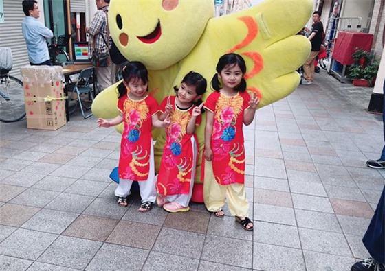 Trải lòng của một mẹ Việt 4 con gái, sống tại Nhật: 12 năm xa xứ, chưa lần nào được đưa con về đón Tết cùng ông bà ngoại - Ảnh 5.