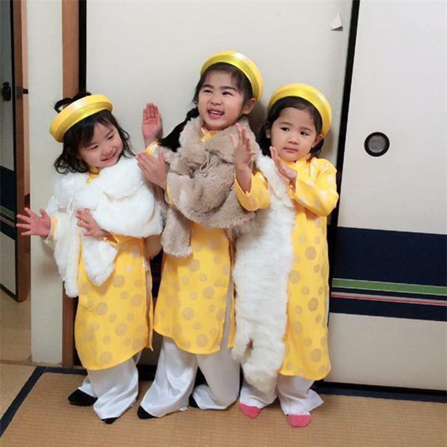 Trải lòng của một mẹ Việt 4 con gái, sống tại Nhật: 12 năm xa xứ, chưa lần nào được đưa con về đón Tết cùng ông bà ngoại - Ảnh 9.