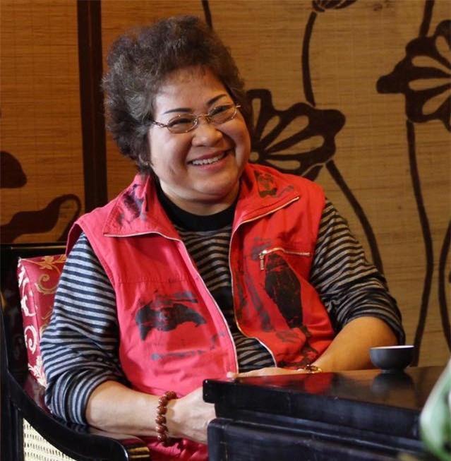 Vì sao Táo hưu trí Minh Vượng ngồi khóc ở hậu trường Táo Quân 2018?