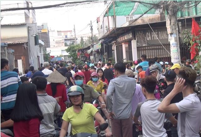 Gây án khi vừa qua sinh nhật 18 tuổi, nghi phạm sát hại cả gia đình ở Sài Gòn đối diện mức án cao nhất - Ảnh 4.