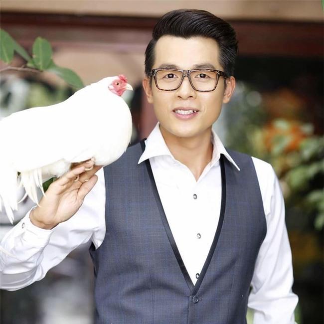 Những mỹ nam tuổi Tuất điển trai, tài năng nhất showbiz Việt - Tin sao Viet - Tin tuc sao Viet - Scandal sao Viet - Tin tuc cua Sao - Tin cua Sao