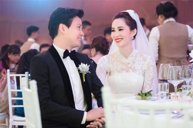 Năm Mậu Tuất, showbiz Việt sẽ chào đón loạt nhóc tỳ cực hot! - Ảnh 1.
