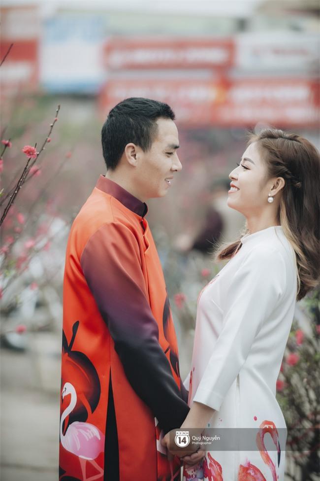 """Chuyện tình MC """"Chúng tôi là chiến sĩ"""": 10 năm trước là đồng nghiệp dự đám cưới của nhau, 10 năm sau gọi nhau vợ chồng! - Ảnh 4."""