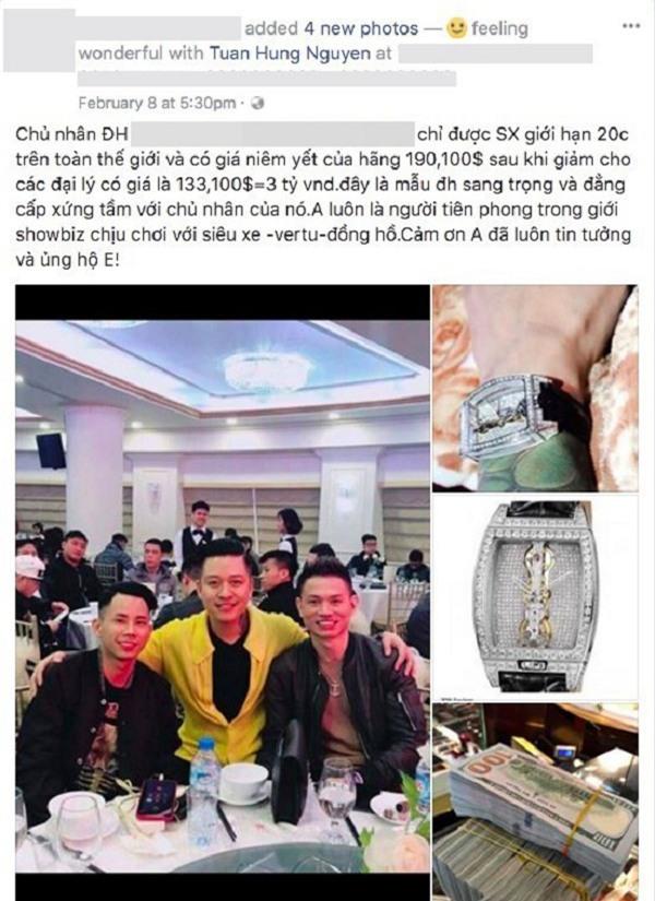 Sao Việt đua nhau mua nhà, sắm hàng hiệu tiền tỷ ăn tết-4