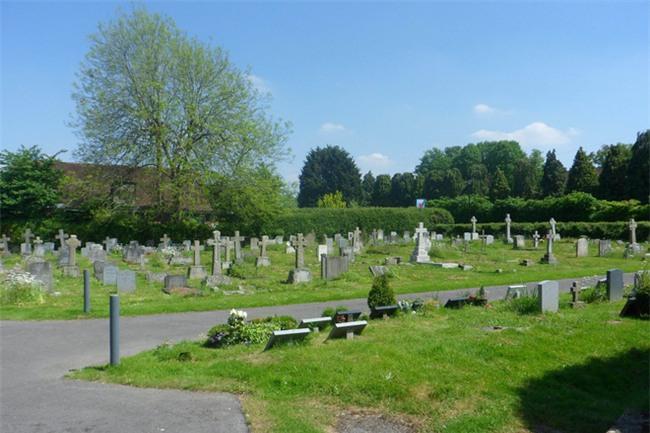 Bà cụ bị cướp tiền ngay trong nghĩa trang, 1 tuần sau đó, con trai tên cướp xuất hiện với một lời đề nghị - Ảnh 1.