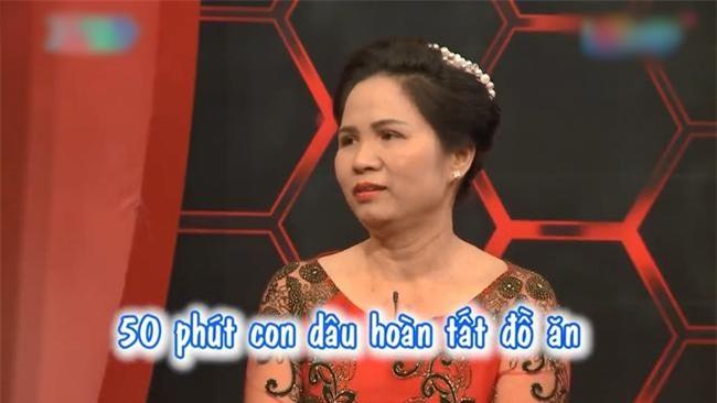 me chong - nang dau: lo tay danh me chong, con dau xin hua tu nay het nong tinh - 2