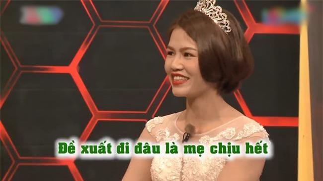 me chong - nang dau: lo tay danh me chong, con dau xin hua tu nay het nong tinh - 3