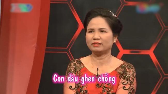 me chong - nang dau: lo tay danh me chong, con dau xin hua tu nay het nong tinh - 5