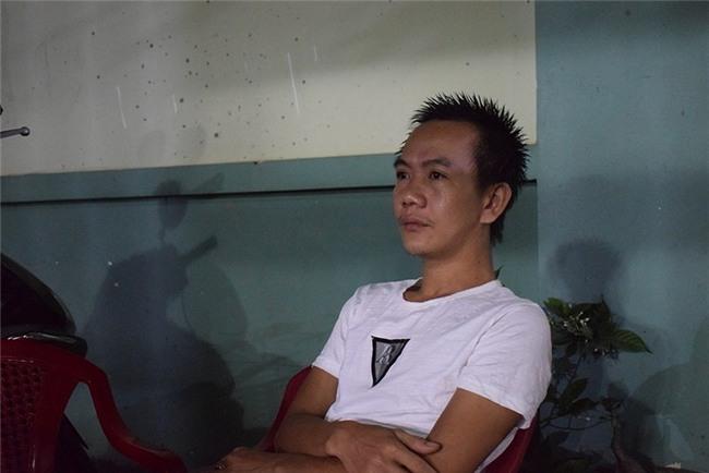 Phá án thảm sát Bình Tân: Con ngủ ngoan, xong việc ba về - Ảnh 2.