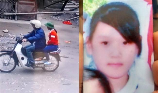 Đang bán bóng bay Tết, nữ sinh lớp 8 mất tích cùng người đàn ông lạ mặt - Ảnh 1.