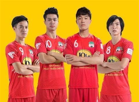 bầu Đức,HAGL,U23 Việt Nam,Xuân Trường,Công Phượng