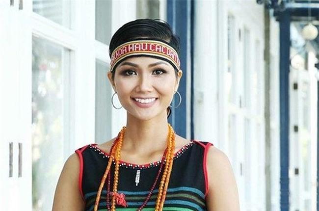 Hoa hậu HHen Niê: Áp lực lớn nhất của tôi là kiến thức, đặc biệt là trình độ tiếng Anh-2