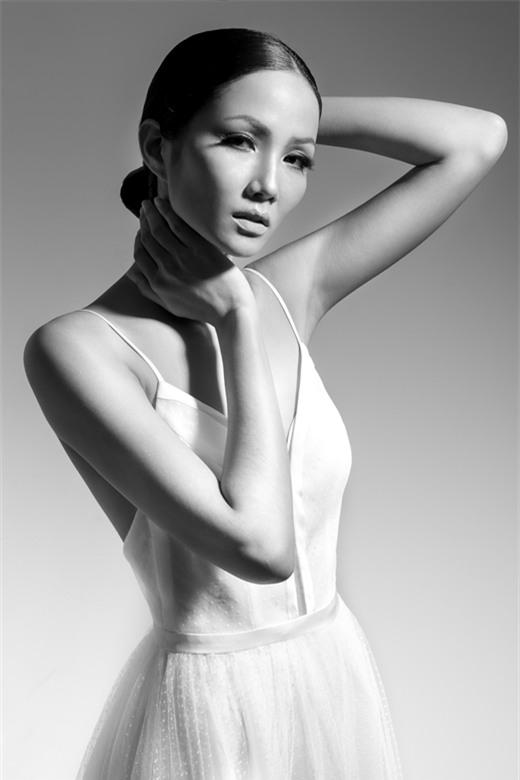 Hoa hậu HHen Niê: Áp lực lớn nhất của tôi là kiến thức, đặc biệt là trình độ tiếng Anh-4