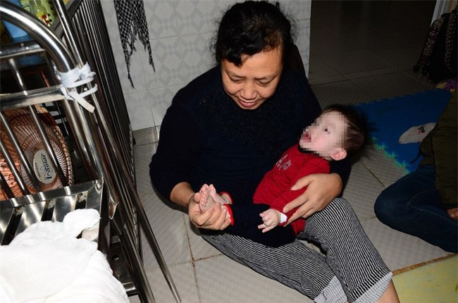 Nữ giáo viên sống chung với trẻ HIV, 30 năm chưa đón Tết cùng gia đình - Ảnh 2.