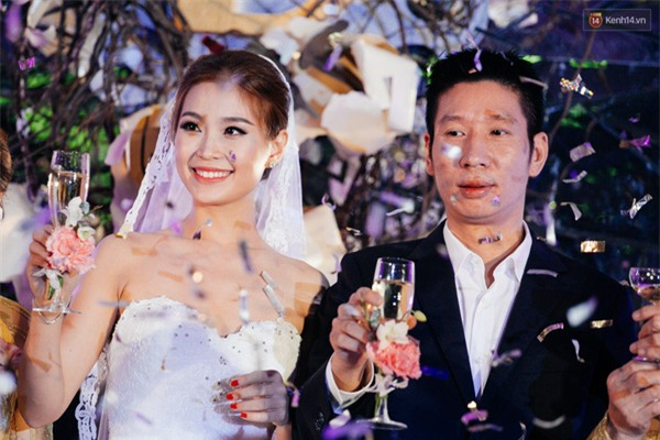Top 3 Hoa hậu Việt Nam 2014 sau 4 năm: Vì gia đình mà kẻ vượt chông gai, người lặng lẽ sống-10