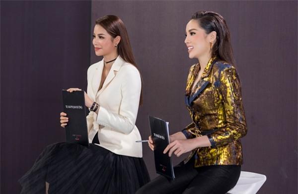 Top 3 Hoa hậu Việt Nam 2014 sau 4 năm: Vì gia đình mà kẻ vượt chông gai, người lặng lẽ sống-4