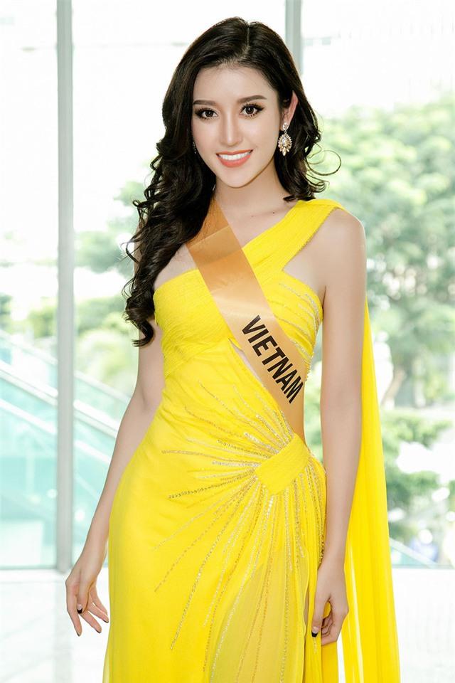 Top 3 Hoa hậu Việt Nam 2014 sau 4 năm: Vì gia đình mà kẻ vượt chông gai, người lặng lẽ sống-8