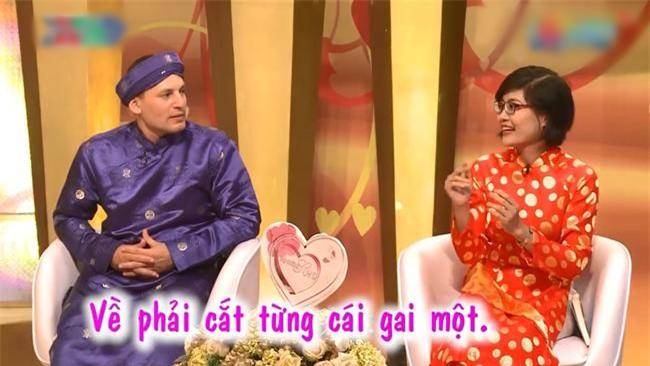 """vo chong son: """"cuoi vo bung"""" voi chang re ngoai quoc nho me vo di mua... do lot - 7"""
