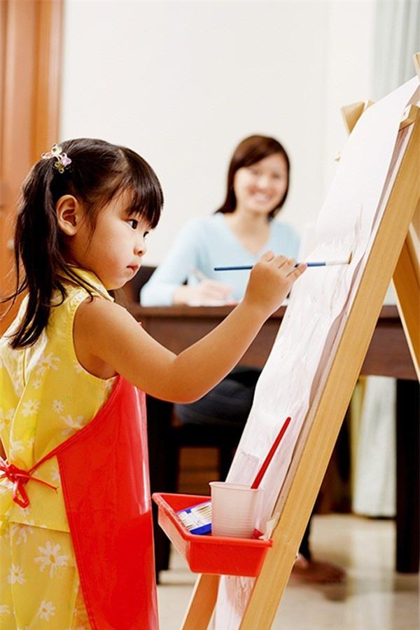 5 sai lầm khi nuôi dạy con mà cha mẹ không nên lặp lại trong năm mới - Ảnh 2.