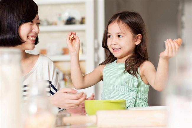 Đặc điểm của những bà mẹ có khả năng dạy con xuất sắc - Ảnh 2.