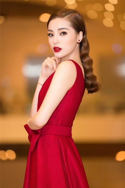 Kỳ Duyên,Hoa hậu Kỳ Duyên,sao Việt