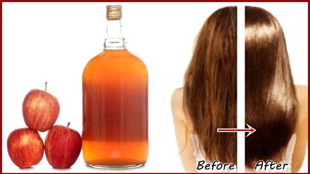 Chẳng cần tốn tiền mua dầu gội xả, chị em cứ thủ sẵn chai này để dùng sẽ có mái tóc đẹp bồng bềnh như ý - Ảnh 2.