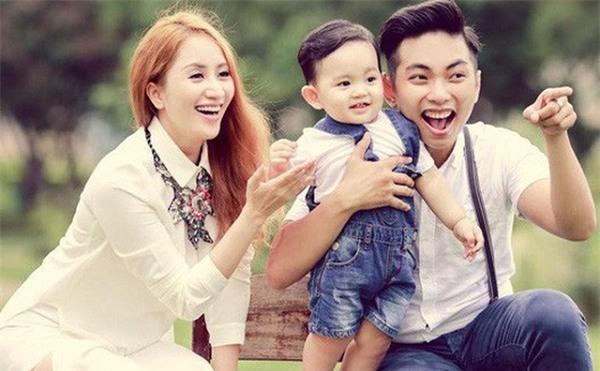 Muôn hình vạn trạng cuộc sống hôn nhân của mỹ nhân Việt tuổi Tuất-11