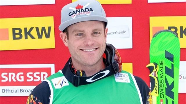 Rơi từ độ cao 30m, vận động viên trượt tuyết vỡ xương chậu ở Olympic mùa đông - Ảnh 4.