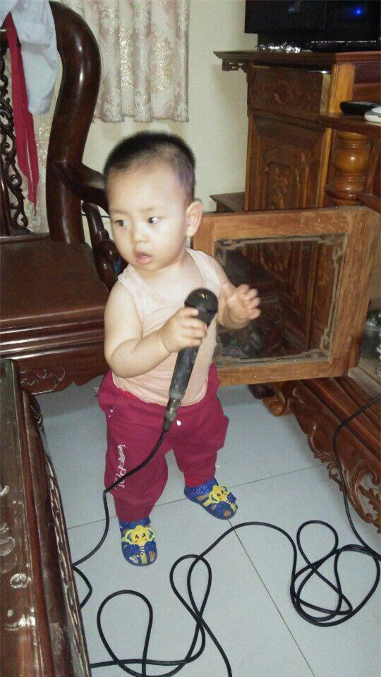 "gap lai be trai co can nang ""khong lo"" ngay luc lot long o nam dinh - 4"