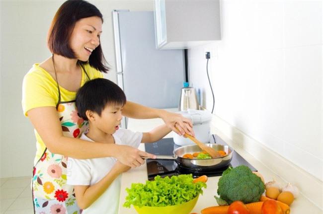 Lời khuyên của các giáo viên giúp cha mẹ nuôi dạy con thành công - Ảnh 15.