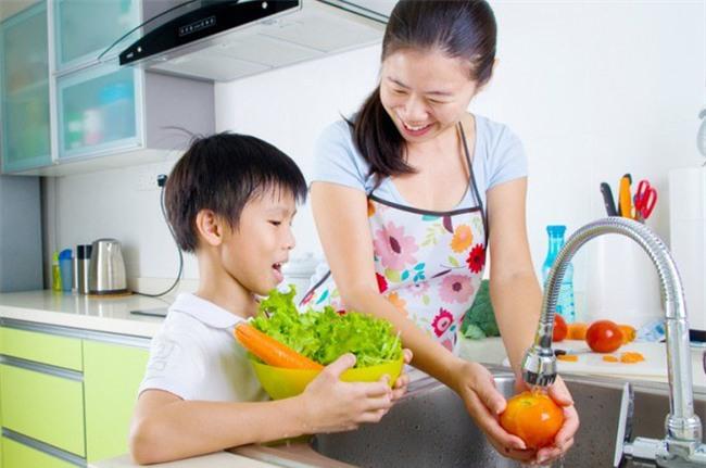 Lời khuyên của các giáo viên giúp cha mẹ nuôi dạy con thành công - Ảnh 3.