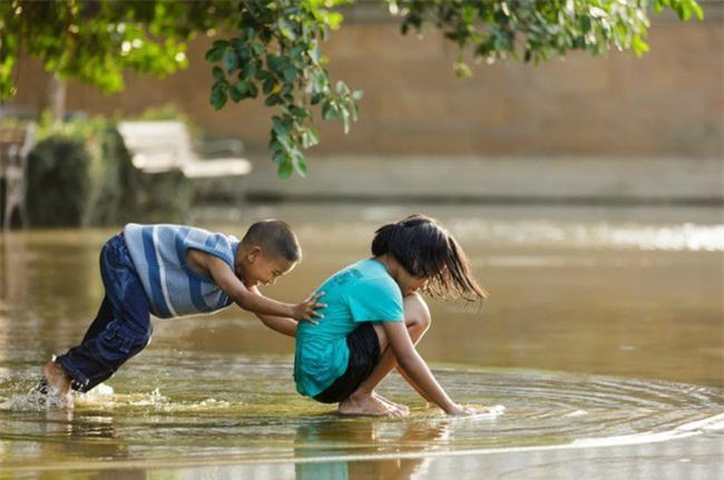 Lời khuyên của các giáo viên giúp cha mẹ nuôi dạy con thành công - Ảnh 4.