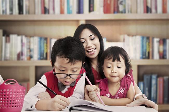 Lời khuyên của các giáo viên giúp cha mẹ nuôi dạy con thành công - Ảnh 7.