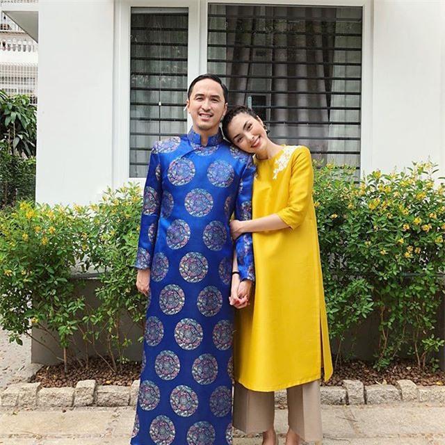 Nhìn lại phong cách của bà bầu đẹp nhất Vbiz Tăng Thanh Hà qua 3 lần bầu bí - Ảnh 15.