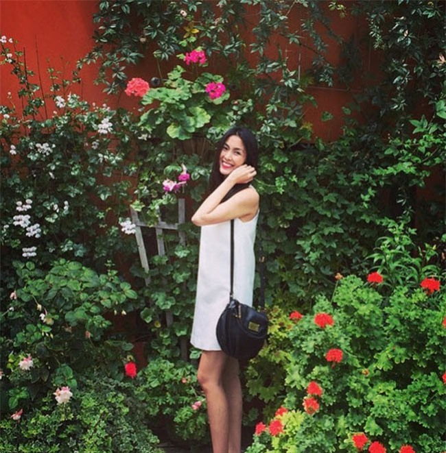 Nhìn lại phong cách của bà bầu đẹp nhất Vbiz Tăng Thanh Hà qua 3 lần bầu bí - Ảnh 4.