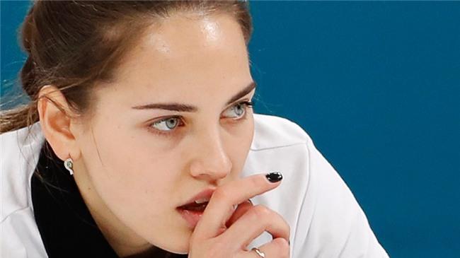 VĐV Nga bị kiểm tra doping vì... vợ quá đẹp? - Ảnh 2.
